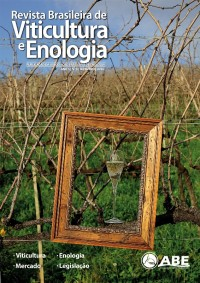6ª Revista Brasileira de Viticultura e Enologia 2014