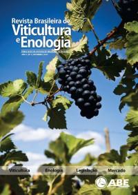 5ª Revista Brasileira de Viticultura e Enologia 2013