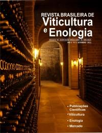 3ª Revista Brasileira de Viticultura e Enologia 2011