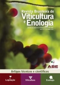 2° Revista Brasileira de Viticultura e Enologia 2010