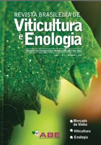 1° Revista Brasileira de Viticultura e Enologia 2009