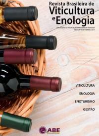 9ª Revista Brasileira de Viticultura e Enologia - 2017