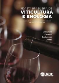 10ª Revista Brasileira de Viticultura e Enologia - 2018