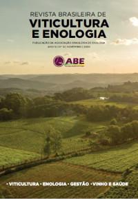 12ª Revista Brasileira de Viticultura e Enologia - 2020